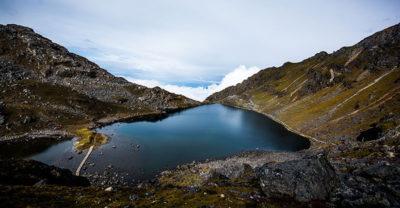 Langtang Gosaikunda Pass Trekking