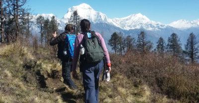 Annapurna Century Trekking