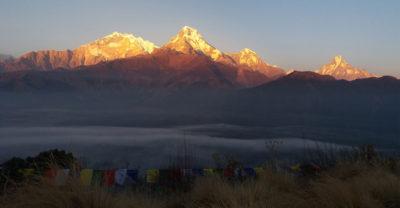Annapurna Short Trekking