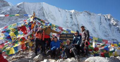 15 Days Tours Program in Nepal