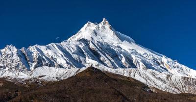 Lower Manaslu Trekking