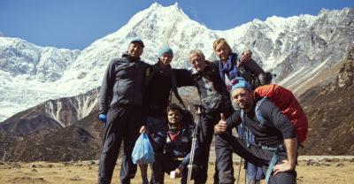 12 Days Popular Trips in Nepal