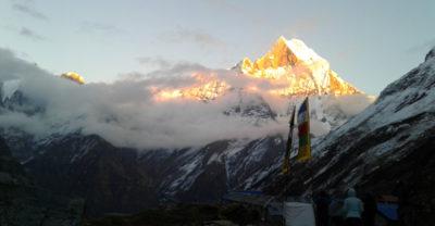 13 Days Trekking Packages in Nepal