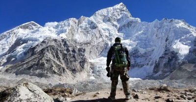 11 Days Tour and Trekking in Nepal