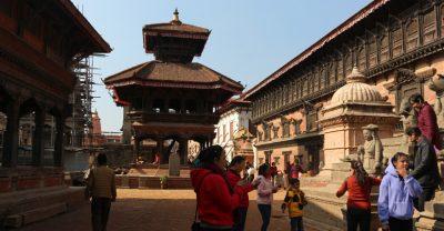 bhaktapur durbar squar