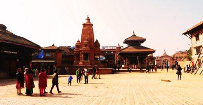 One Day Bhaktapur Tour
