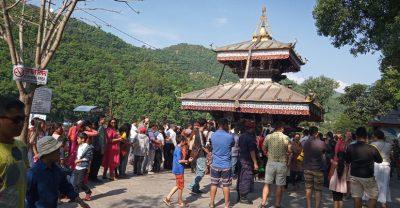 pokhara-tal-barahi-mandir